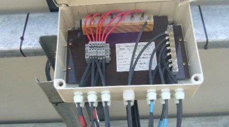 Diode-Junction-Box