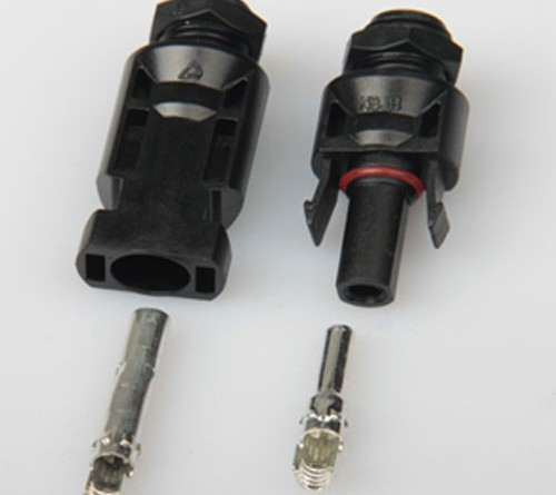 how to tell or for front panel connectors