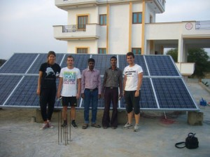 5KW at Sikar, Rajasthan
